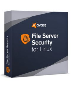 Avast! File Server Security for Linux