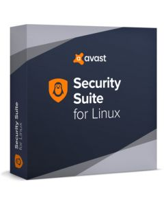 Avast! Security Suite for Linux