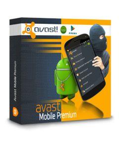 Avast! Mobile Premium
