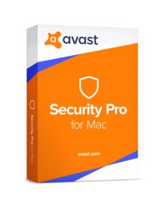 Avast! Security Pro for Mac