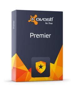 Avast! Premier
