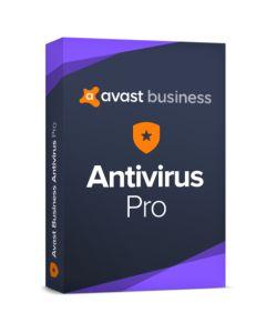 Avast! Business Antivirus Pro