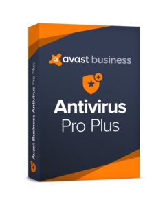 Avast! Business Antivirus Pro Plus