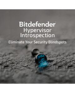 Bitdefender Hypervisor Introspection