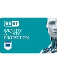 ESET Identity & Data Protection (5 користувачів, 1 рік) електронна ліцензія для захисту даних.