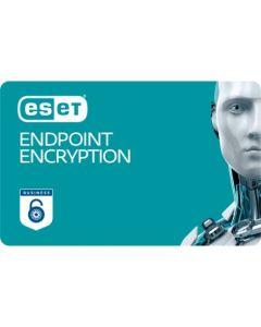 ESET Endpoint Encryption (5 користувачів, 3 роки)