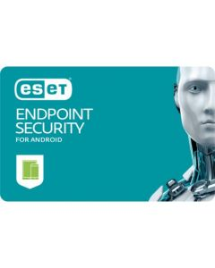 ESET Endpoint Security for Android (5 користувачів, 3 роки)