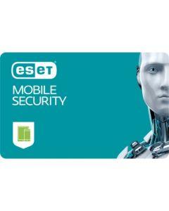 ESET Mobile Security for Android (1 користувач, 2 роки) електронна ліцензія для захисту смартфонів та планшетів Android.