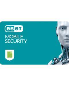 ESET Mobile Security for Android (1 користувач, 1 рік) електронна ліцензія для захисту смартфонів та планшетів Android