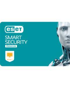ESET Smart Security Premium (1 користувача на 1 рік)