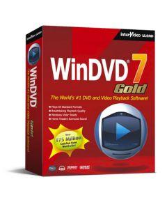 Ulead WinDVD 7