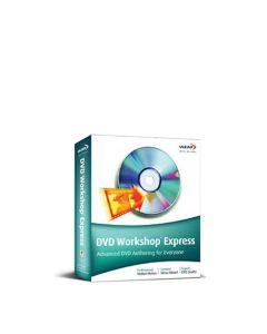 Ulead DVD Workshop Express Full