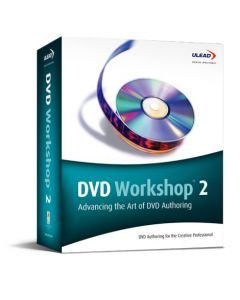 Ulead DVD Workshop 2 Full