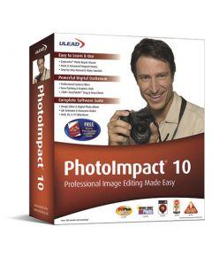 Ulead PhotoImpact 10