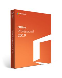 Microsoft Office Pro 2019  All Languages ESD 269-17064