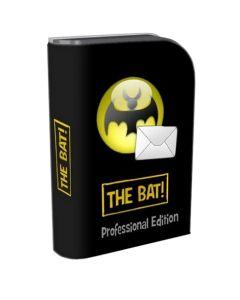 The Bat! Professional Edition (оновлення версії)