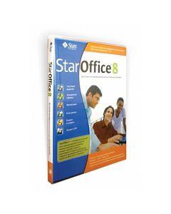 StarOffice для 5 Пк, безстроково  B000A7MFO2