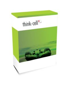 Think-Cell Chart