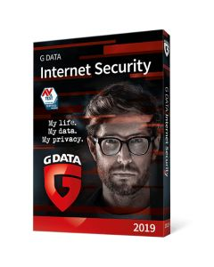 G DATA Internet Security ( 1 користувач на 1 рік)