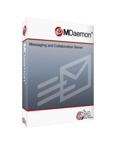 Alt-N MDaemon Messaging Server ( 5 користувачів на 1 рік)