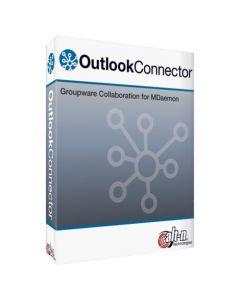 Alt-N Outlook Connector для MDaemon