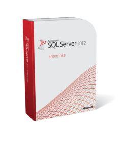 Microsoft SQL Server Enterprise Core