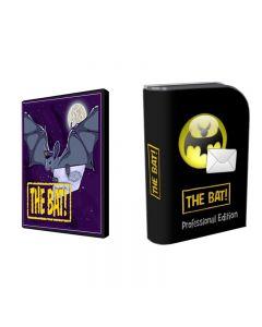 The Bat! Upgrade Home to Pro (вдосконалення)