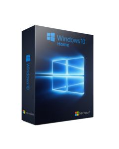 Microsoft Win 10 Home 32/64 bit All Languages ESD KW9-00265