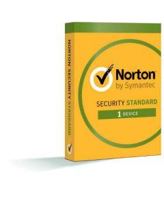 Norton Security Standard для 1 користувача на 1 рік