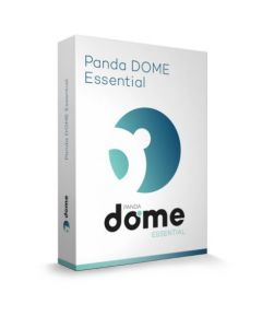 Panda Dome Essential (1 користувач, на 3 роки) електронна ліцезія для контролю й фільтрації мережевого трафіку