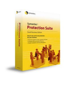Symantec Protection Suite Enterprise Edition до 24 користувачів на 1 рік