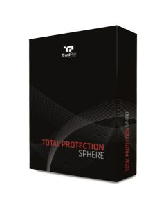 TrustPort Total Protection Sphere (1 користувач на 1 рік)