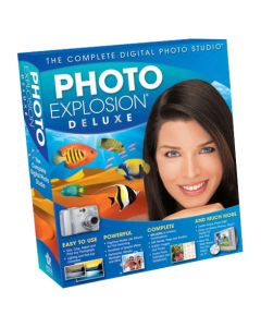 Nova Development Photo Explosion Deluxe 2