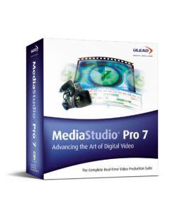 Ulead MediaStudio Pro 7