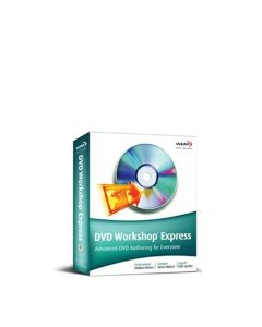 Ulead DVD Workshop Express Full