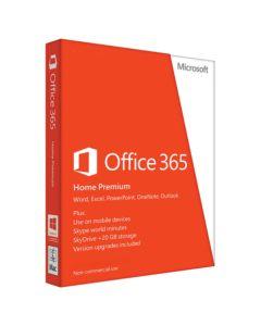 Microsoft Office 365 багатомовний (ESD- електронний ключ) 6GQ-00084