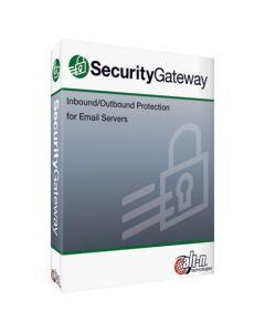 Alt-N SecurityGateway для Email Серверів ( 5 користувачів на 1 рік)