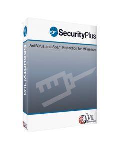 Alt-N SecurityPlus для MDaemon (5 користувачів на 1 рік)